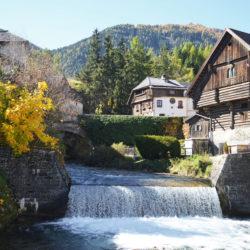Angebot Urlaub Mauterndorf Lungau Österreich
